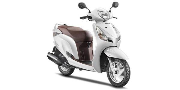 Grazia Motorcycle Lift >> Activa 4G – Goa Rajee Honda
