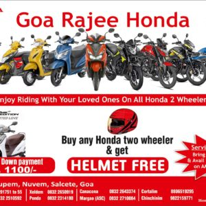 Honda-bikes-offers-Goa